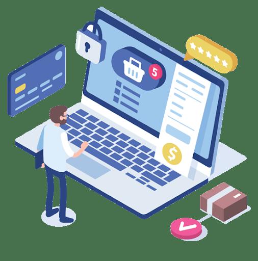 website design development in Thane