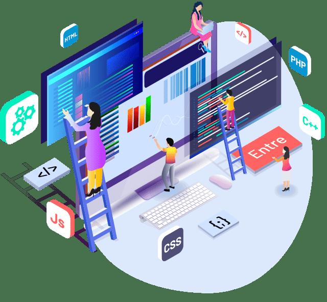 web designer in Mira Road