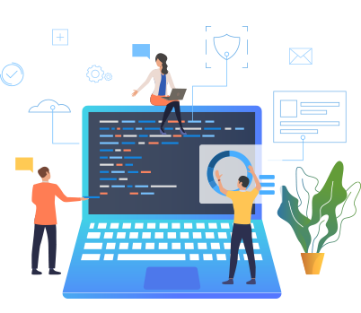 website designer in Virar