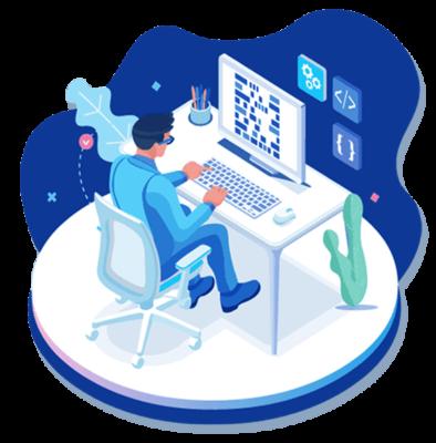 web designer in Virar